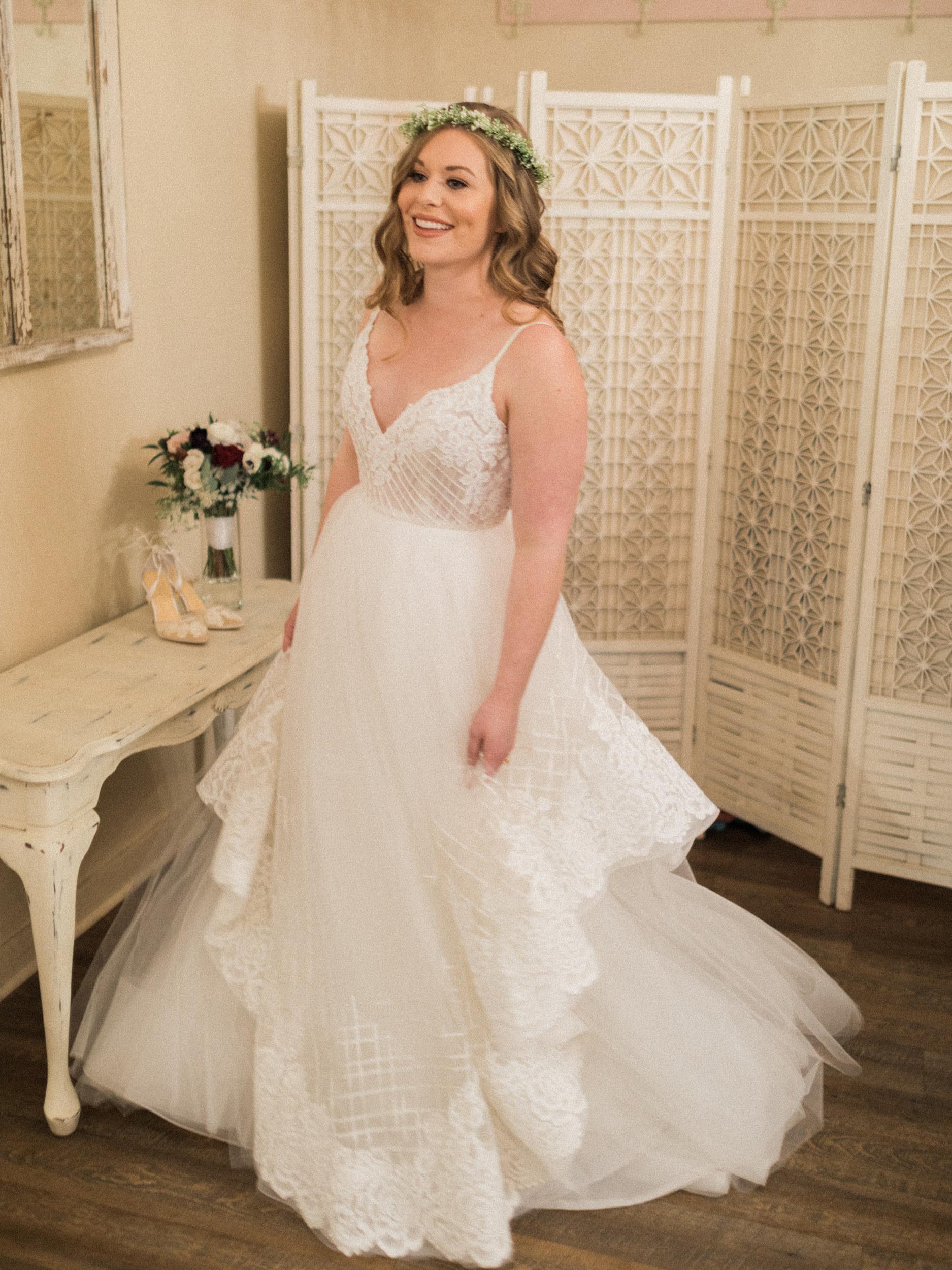 Rachel's Wedding 2