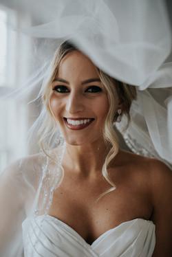 Lizzie's Wedding 2