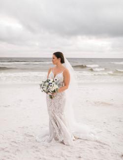 Haley's Wedding 1