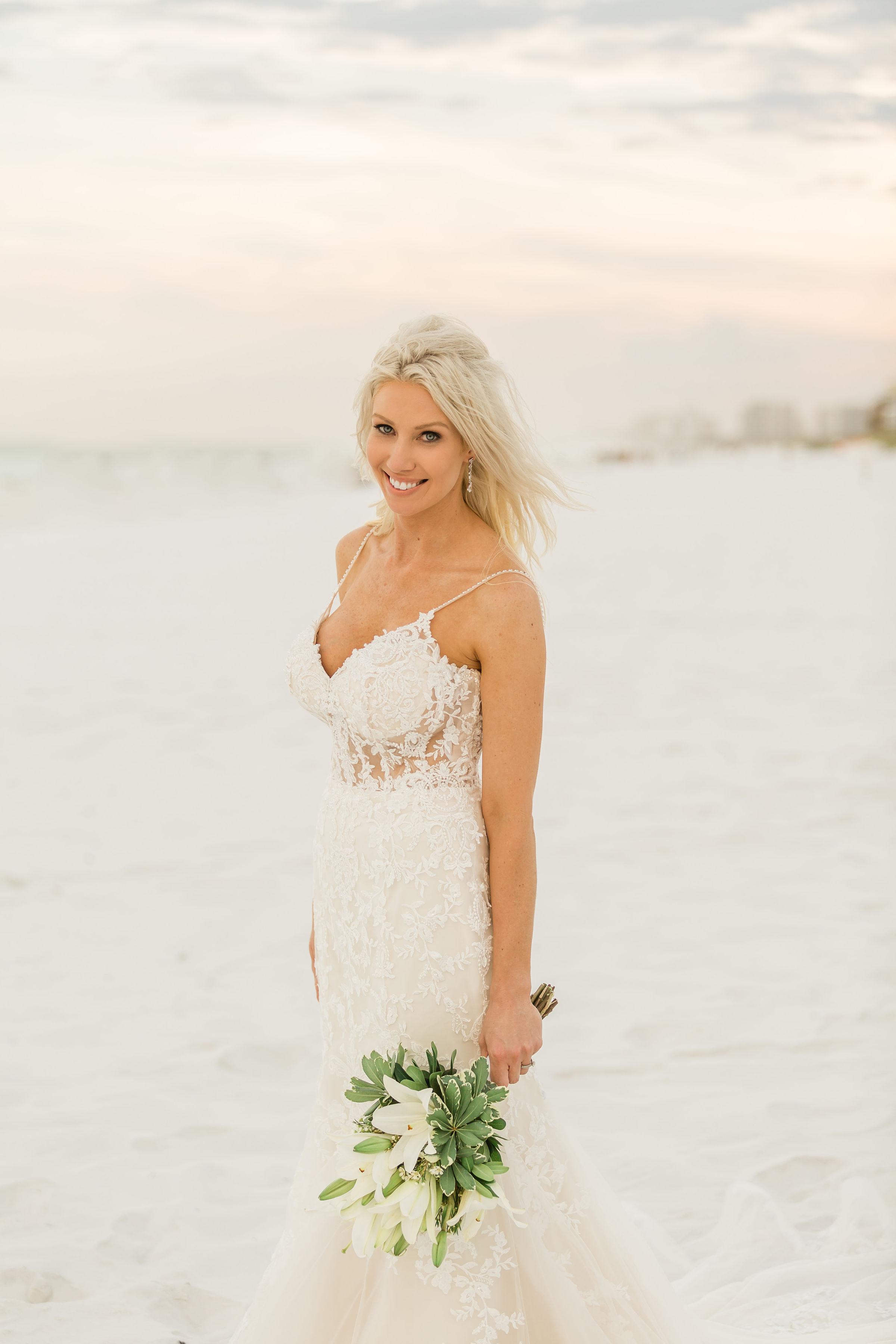 Jen's Wedding 1