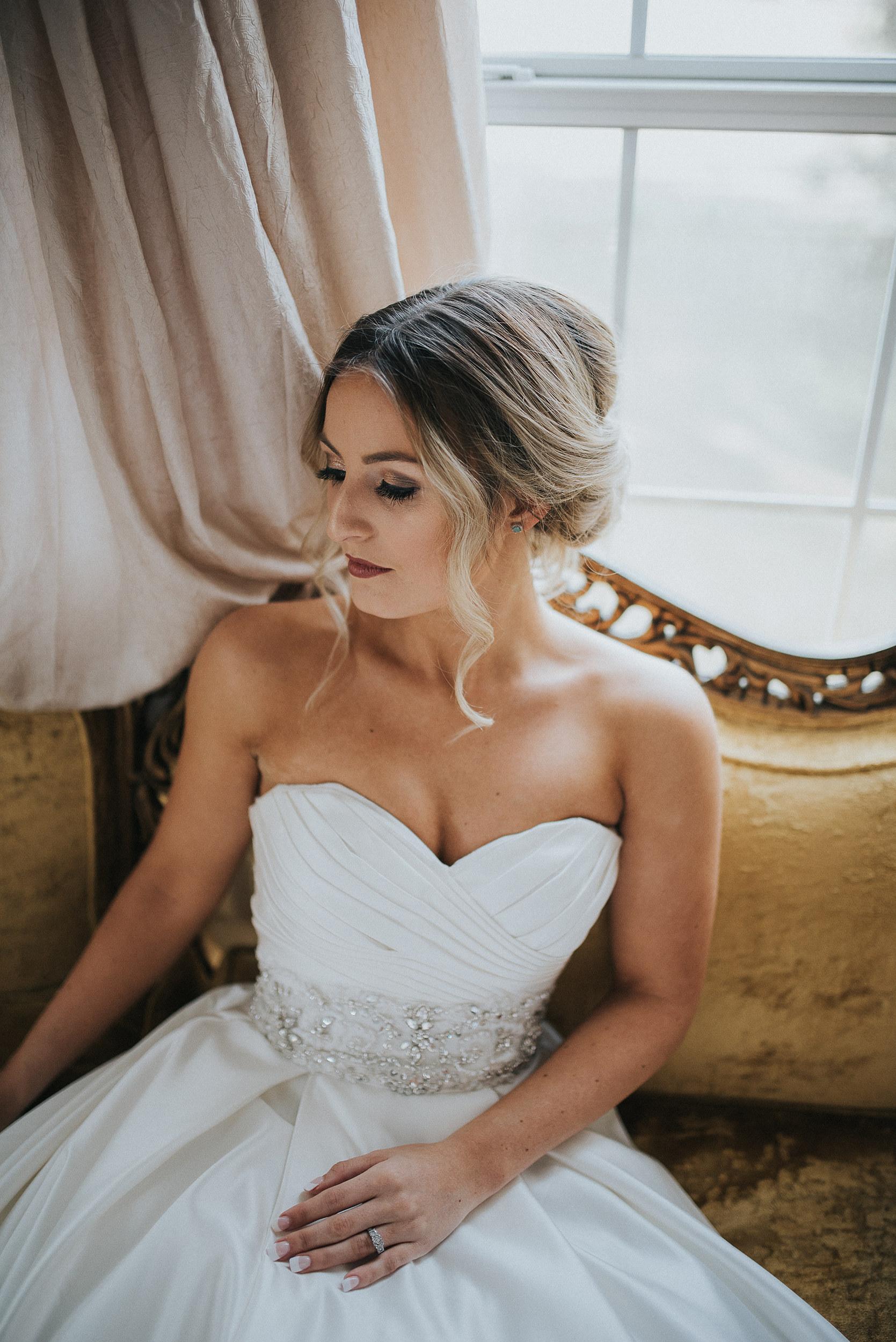 Lizzie's Wedding 1