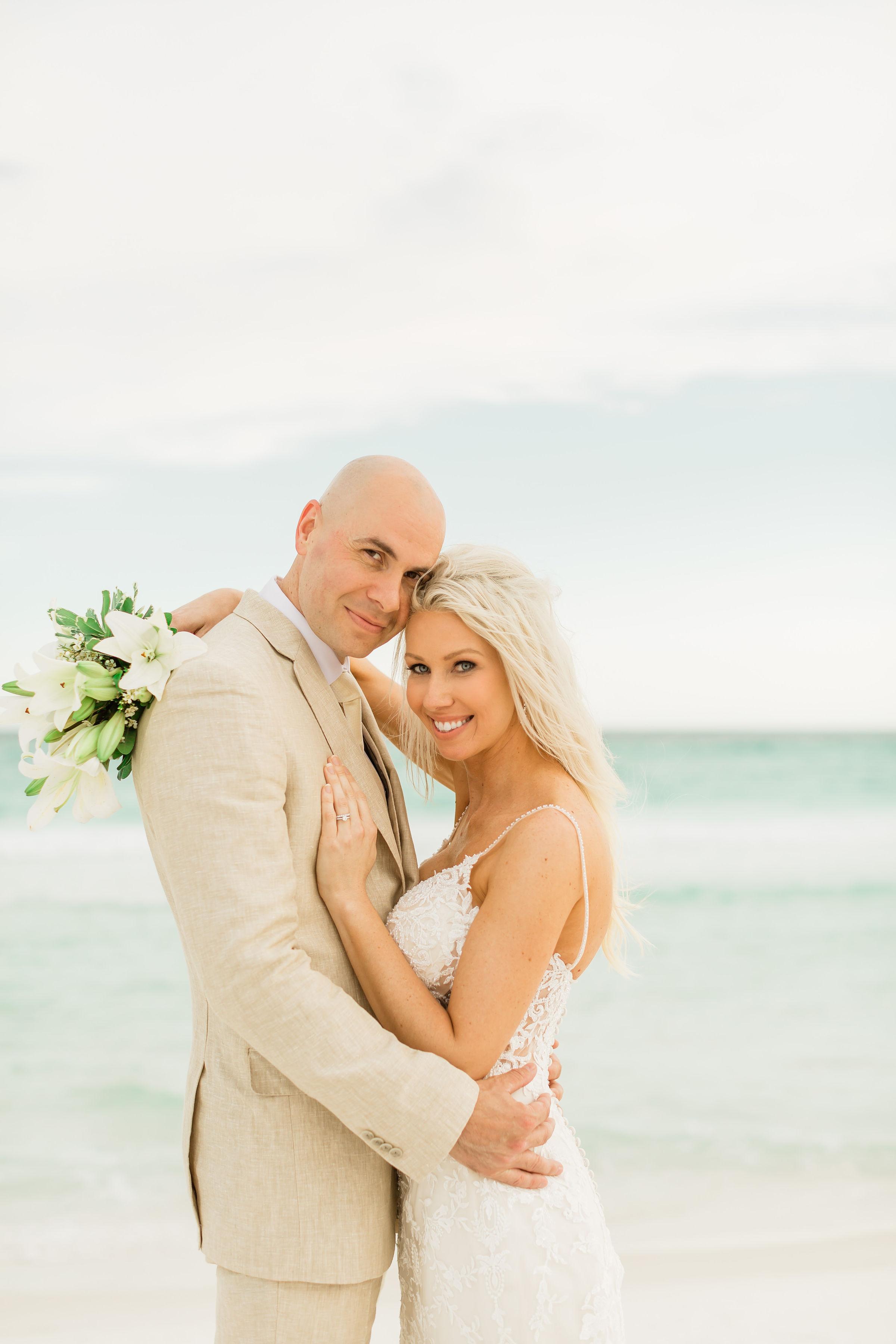 Jen's Wedding 2