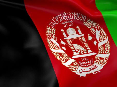 China estrecha lazos con los talibanes.