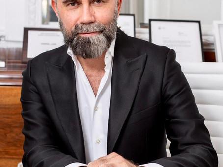 Caso de Exito.  Gabriel Lage, el diseñador y emprendedor que exporta alta costura