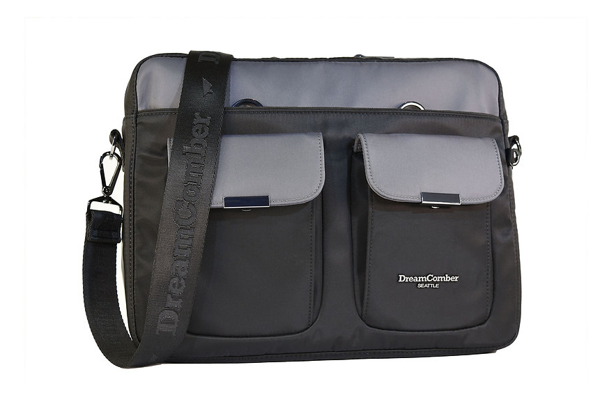 DreamComber Messenger Bag