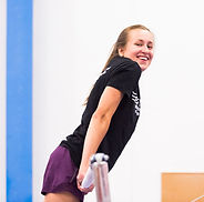 Adult gymnastics classes at US Gym Mahwah NJ
