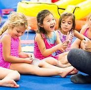 Preschool gymnastics classes at US Gym Mahwah NJ