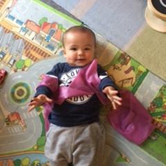 Baby Steps Fitness Third Newsletter