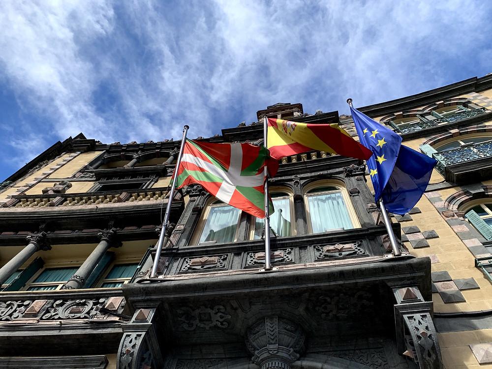 Bilbao, Basque Country