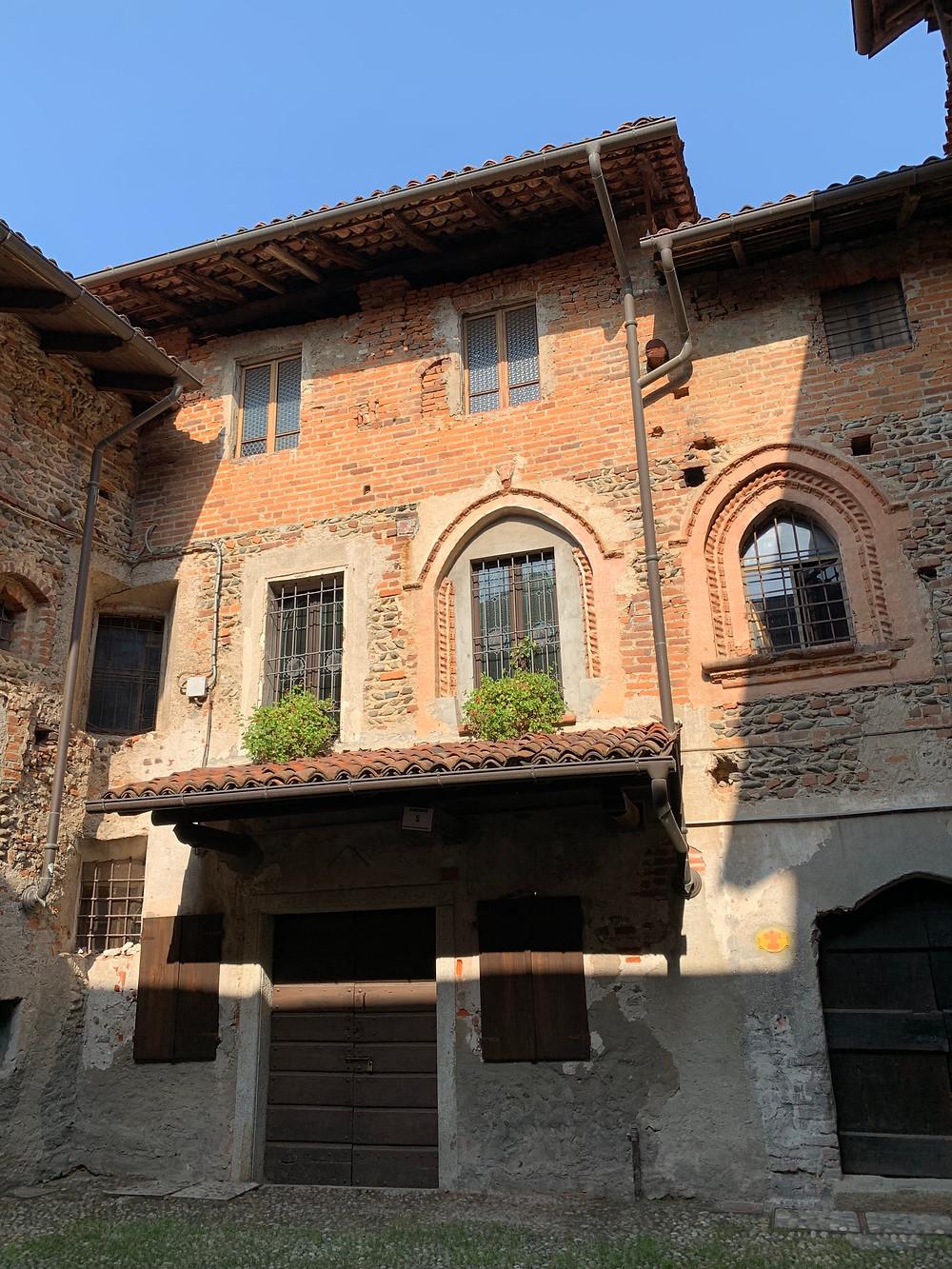 Rovellotti, Ghemme, Piemonte