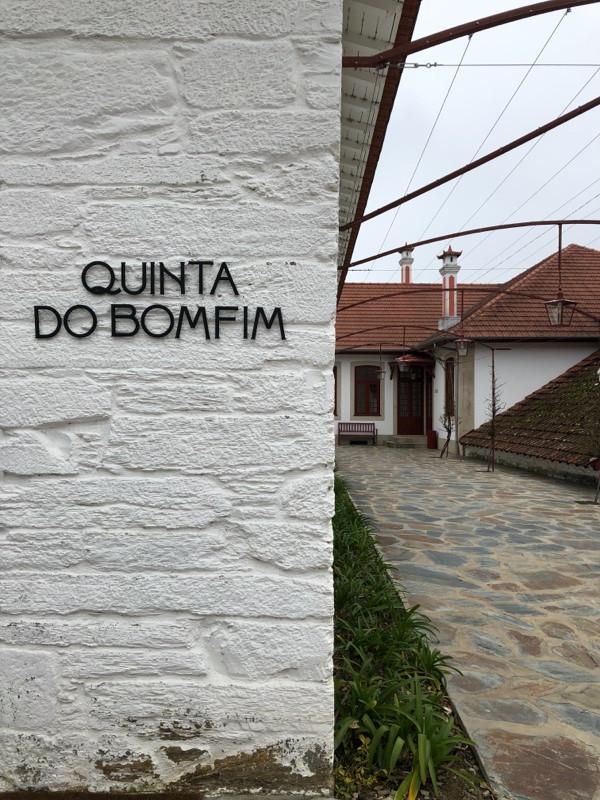 Quinta do Bomfim, Douro Valley, Portugal