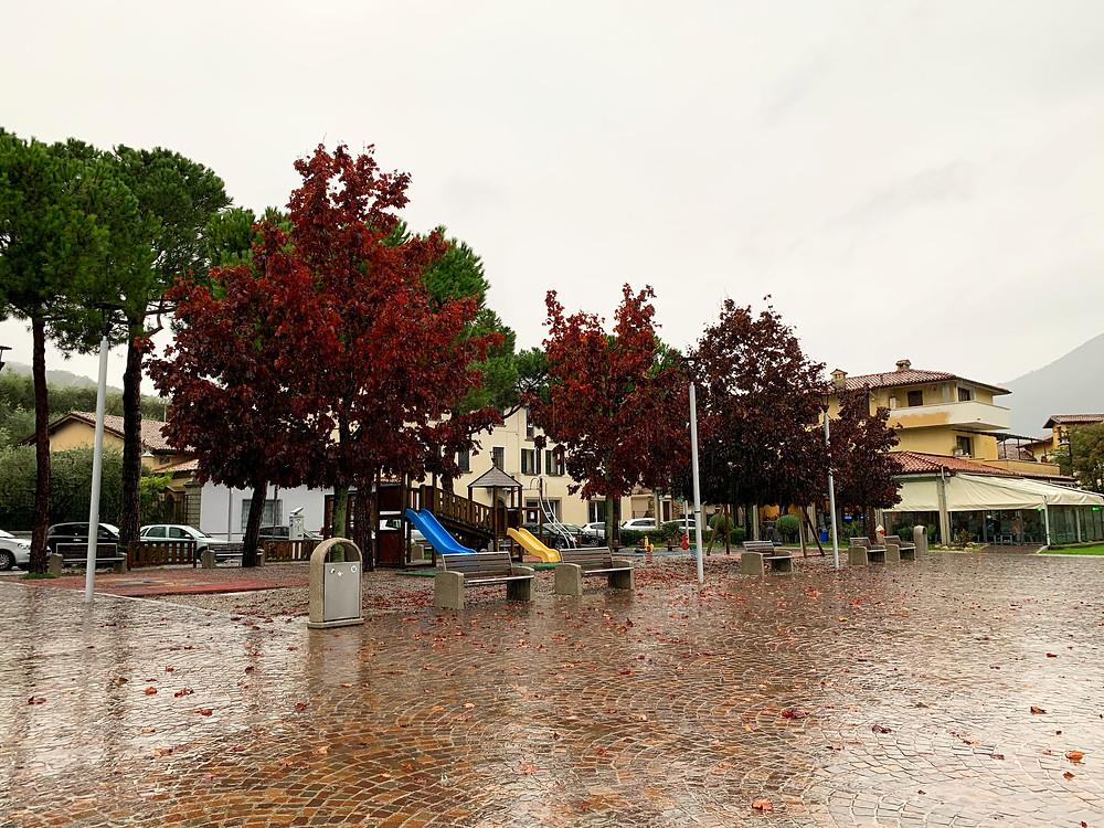 Iseo lake, Lombardy