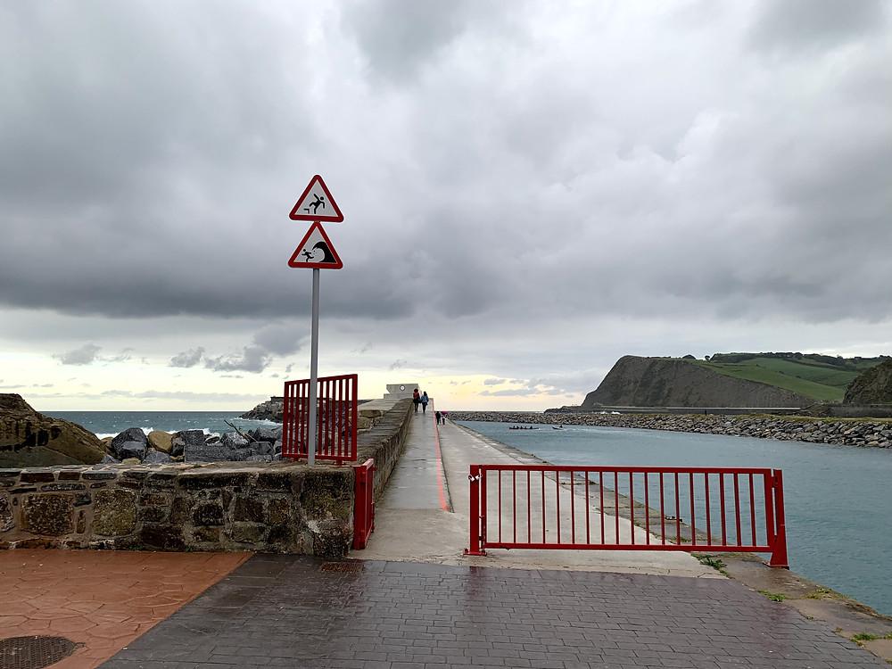 Zumaia, Basque Country