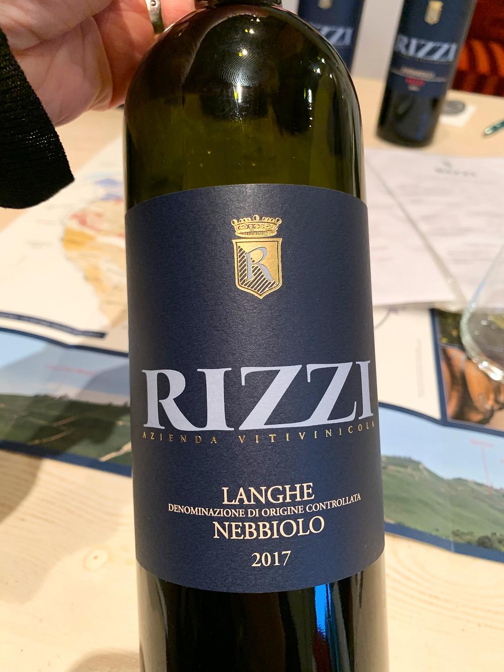 Rizzi, Barbaresco, Piemonte