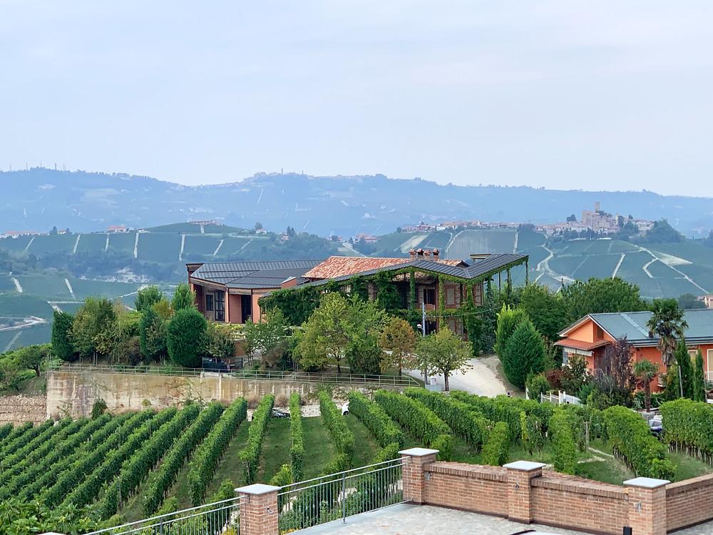 Luigi Pira, Barolo, Piemonte
