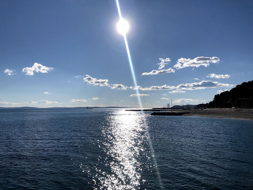Split, Croatia
