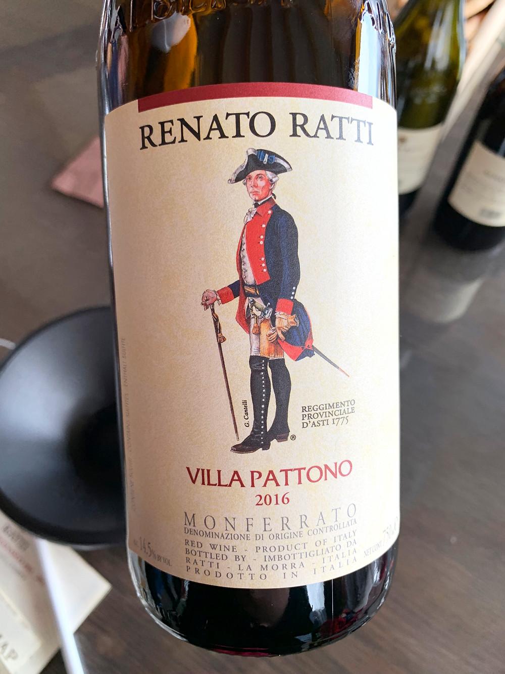 Renato Ratti, Barolo, Piemonte