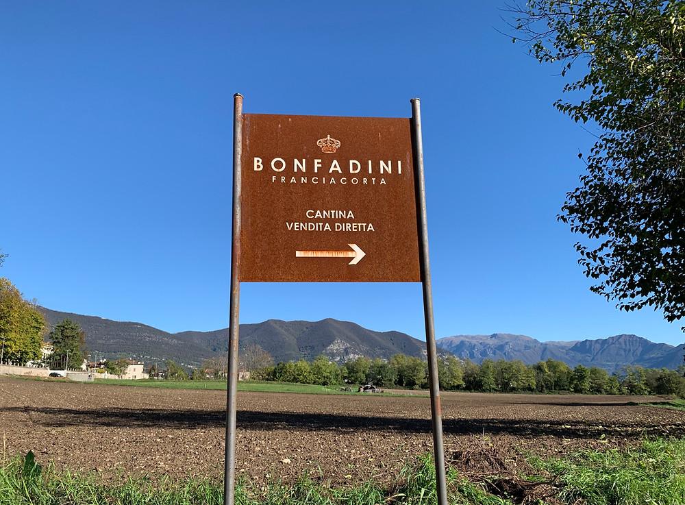 Bonfadini, Franciacorta