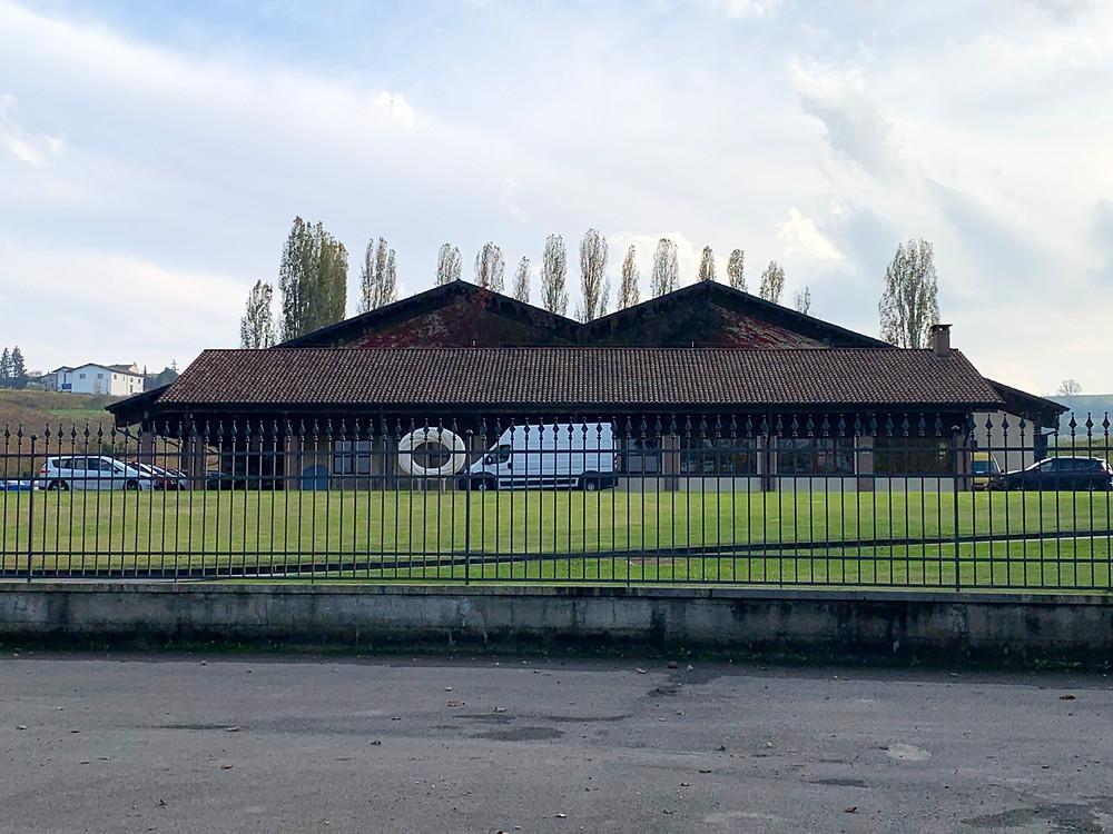 Tenuta il Bosco, Oltrepo Pavese, Lombardia