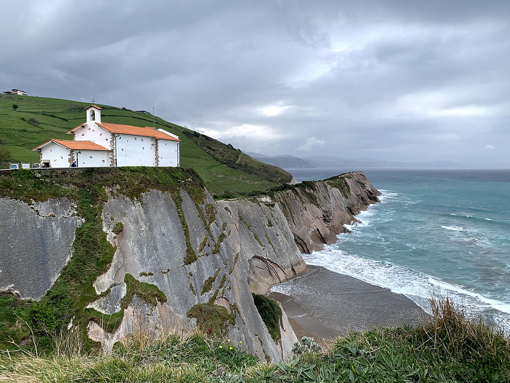 Ruta del Flysh, Zumaia, Basque Country