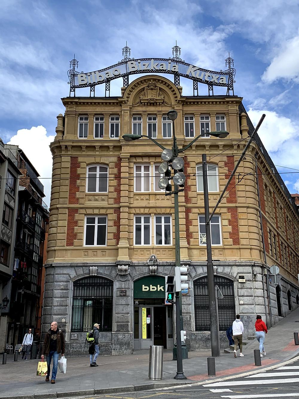 Casco Viejo, Bilbao