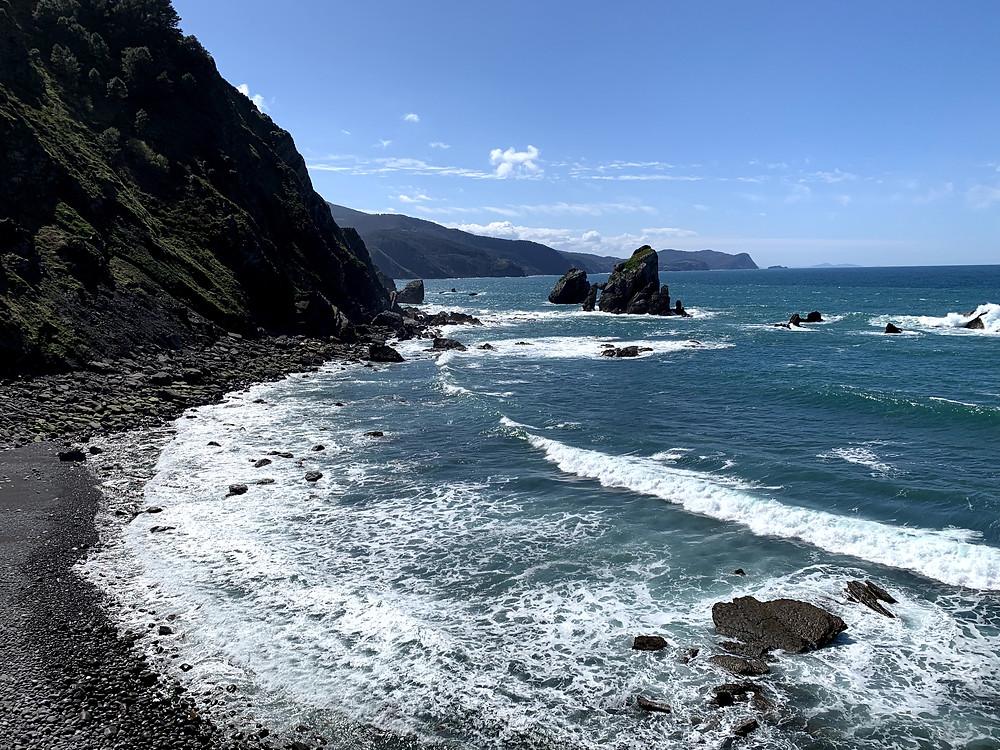 Gastelugatxe, Basque Country