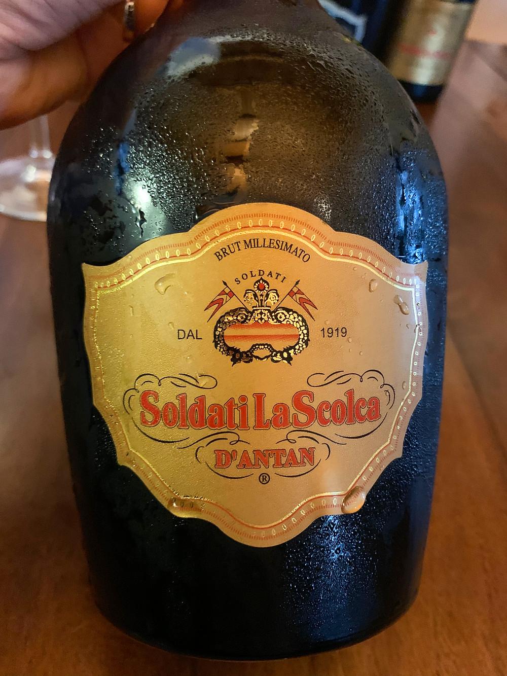 La Scolca, Gavi, Piemonte