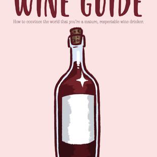 The Millennial's Wine Guide - Zine