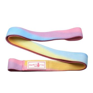 Pastel Rainbow Long Band