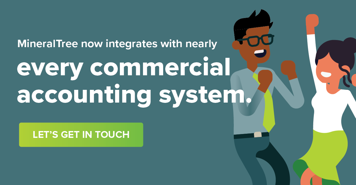 Accounting System Integration