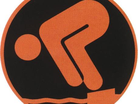 Jugendschwimmabzeichen in Bronze