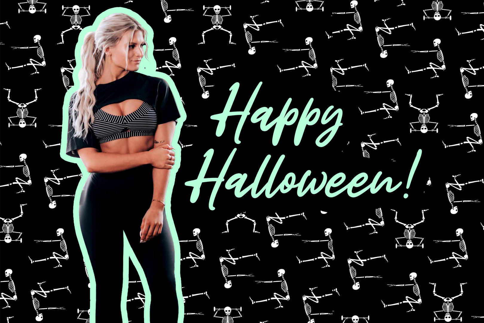 Halloween Collection Web Banner