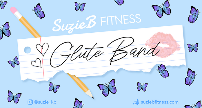 Glute Bnad Packaging Front