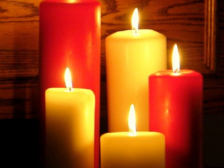 Notices for Sunday 2nd February 2020 -- Candlemas