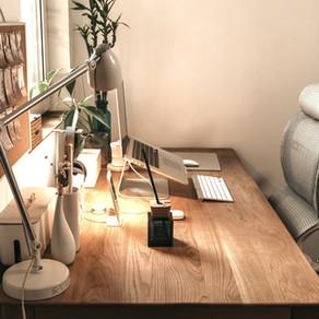 5 Tips for Adjusting to Remote Work