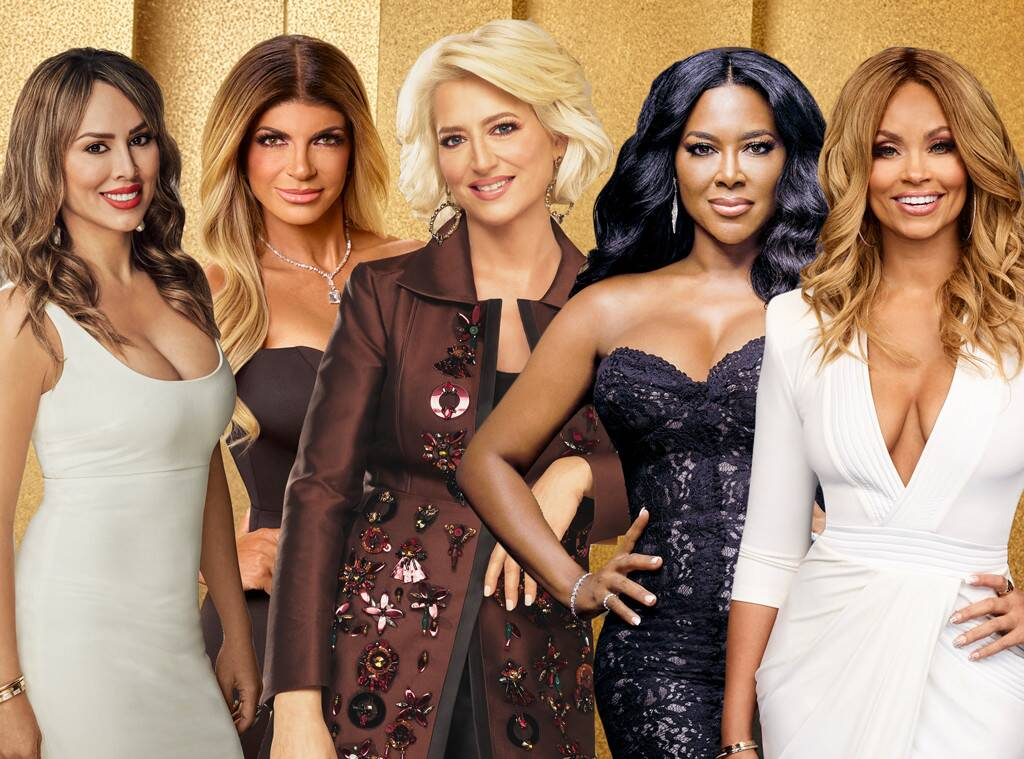 Every real housewives premiere episode, ranked