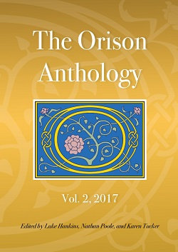 The Orison Anthology, vol. 2, 2017