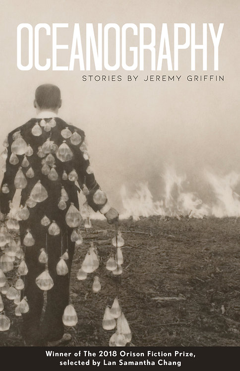 Oceanography, stories by Jeremy Griffin