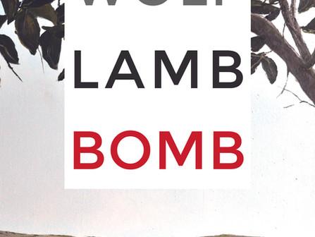 Aviya Kushner's Wolf Lamb Bomb in The New York Times!