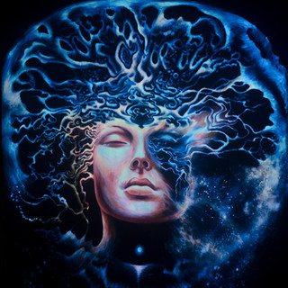 Gaian Mind
