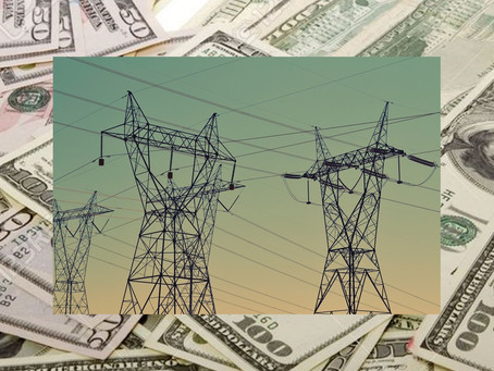 We Need Your Help - Petition Against FERC Proposed Increase in Transmission Incentives