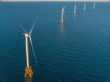 BPU Moves Ahead to Add Offshore Wind Capacity