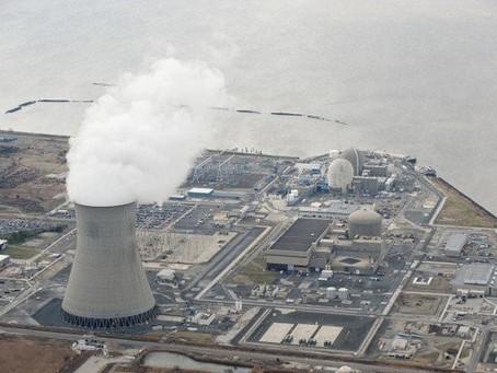 Critics Say NJ Nuclear Plants Don't Need Subsidies