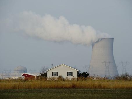 NJ Nuclear Subsidy Makes National Headline