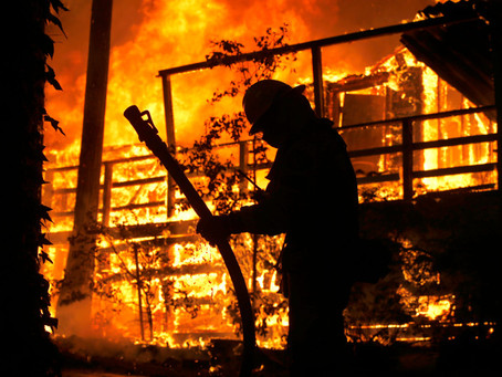 CA Utility PG&E Pleads Guilty to Involuntary Manslaughter