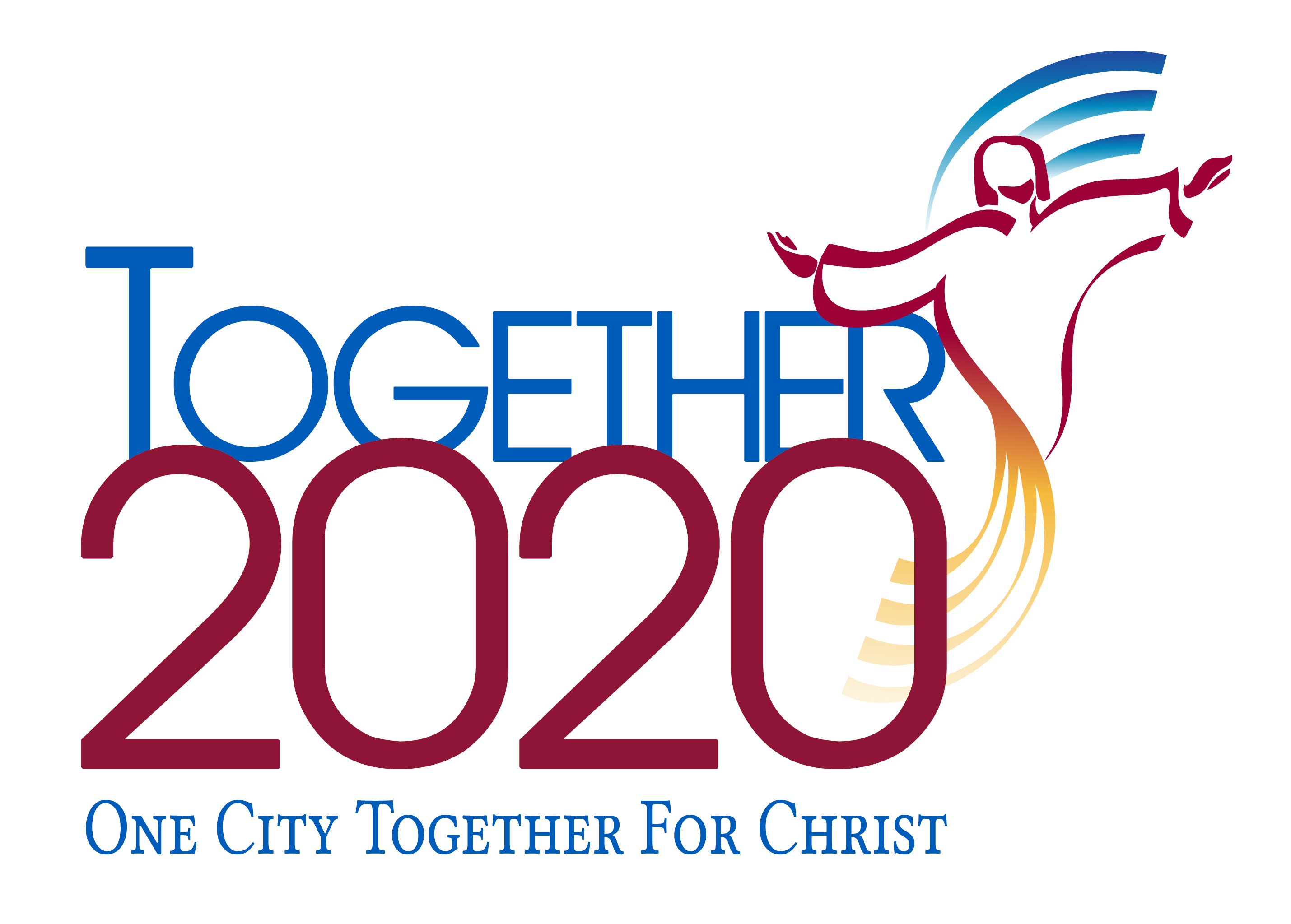 Together 2020 Logo