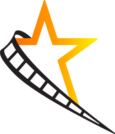 Shine Media Productions star logo