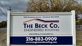 Cleveland roofing contractors
