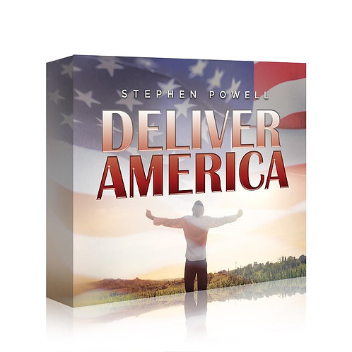 Deliver America - CD Set