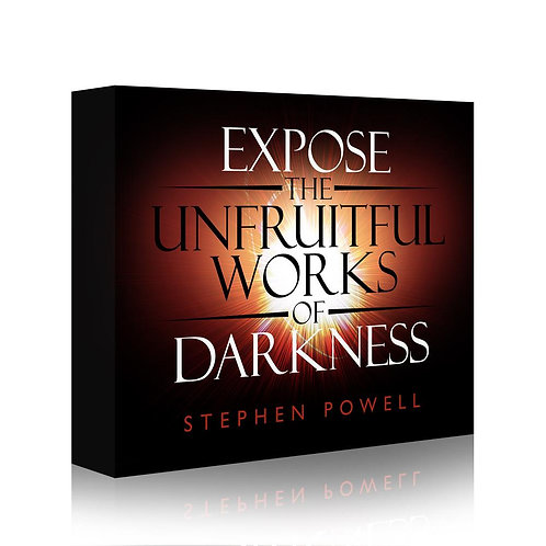 Expose The Unfruitful Works Of Darkness (Downloadable)